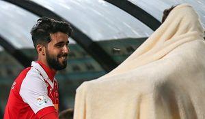 عکس/ رسن در تیم منتخب لیگ قهرمانان آسیا