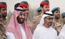 انتشار سند محرمانه سعودی-اماراتی علیه یمن