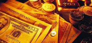 سکه و ارز نمایه