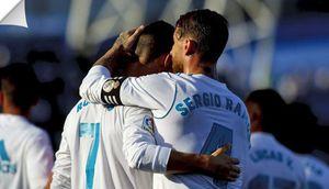 تصمیمات حیاتی زیدان برای رئال مادرید در سال 2018