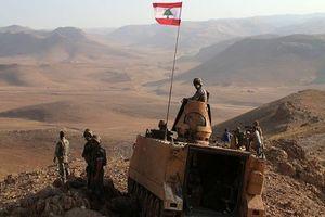 کشف ۷ بمب در لبنان