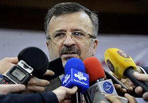 نشست روسای فدراسیون های ملی ایران و عراق در کربلا برگزار می شود