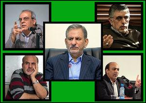 چه کسی با دروغگویان و شایعهپردازان تجمعات خیابانی تهران مقابله میکند؟ +عکس