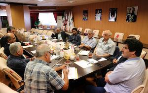اعضای کمیته فنی کشتی آزاد و فرنگی معرفی شدند