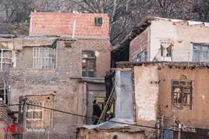 عکس/ روستای تاریخی اسپیدان