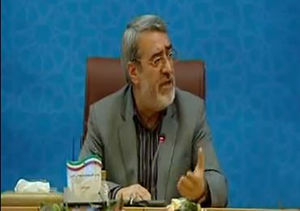 وزیر کشور خواهان برخورد جدی با زمینخواری شد +سند