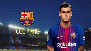بزرگترین مانع انتقال کوتینیو به بارسلونا
