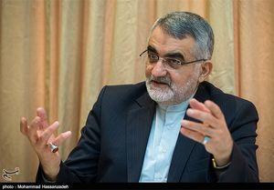 بروجردی: وزارت خارجه باید دو دیپلمات هلندی مقیم تهران را اخراج کند