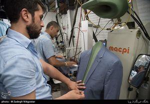 پیش بینی ایجاد ۹۸۰ هزار شغل جدید در تهران طی سال ۹۷