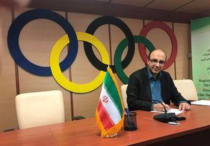 علینژاد: کمیته ملی المپیک نیاز به هوای تازه و خون جدید دارد
