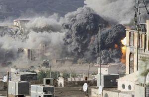 کشته و زخمی شدن ۱۲۹ افسر و نظامی سعودی
