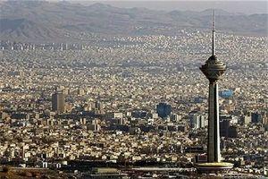بالاترین رشد قیمت مسکن در کدام منطقه تهران است؟+ نمودار
