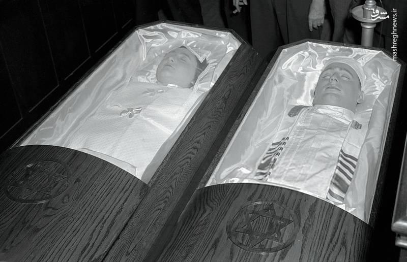 جاسوسان هسته ای، اتل و ژولیوس روزنبرگ پس از اعدام