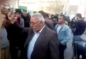 وقتی ادمین کانال ضد انقلاب حواسش نیست آخر فیلم را حذف کند +فیلم
