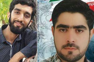 همرزم شهید حججی به دست آشوبگران شهید شد+عکس