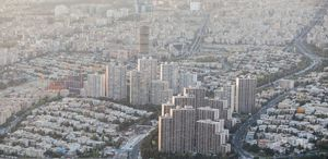 علت افزایش قیمت مسکن در بعضی از مناطق تهران