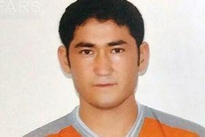 شهید علی رحیمی - کراپشده