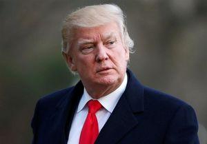 ترامپ: مایل به گفت و گو با رهبر کره شمالی هستم