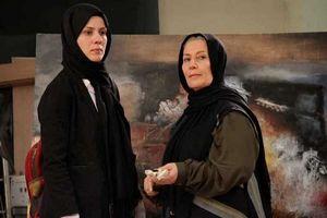 روایت بازیگر سریال «ستایش» از مافیا در سینمای ایران