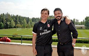 لیگ ایتالیا، رکورد دار اخراج مربی در این فصل