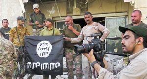 ماجرای لبتاپ حاوی جنایات داعش چه بود؟