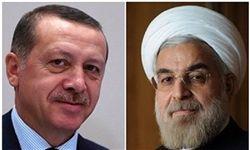 رایزنی تلفنی روحانی و اردوغان