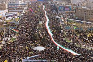 مشکل دشمنان با جمهوری اسلامی است یا مردم ایران؟