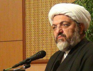 حجت الاسلام علی ثقفی