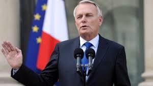 وزیر خارجه فرانسه را بدون عذرخواهی به ایران راه ندهید