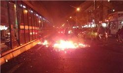 جزئیات عملیات شب گذشته علیه تیمی تروریستی در پیرانشهر