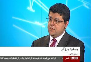 کارشناس بی بی سی هم پیشنهاد تحریم ایران را داد