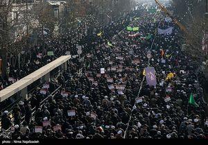 میلیونها نفر فردا راهپیمایی میکنند