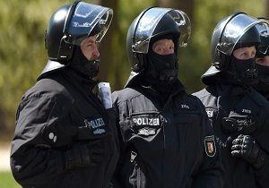 افزایش آمار جرم و جنایت در آلمان