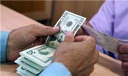 چرا دلار ۴۸۰۰ تومان شد؟