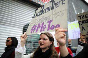 نامه ۷۰۰ هزار کارگر زن علیه آزار جنسی +عکس