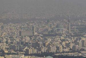 کیفیت هوای کلانشهرها دوباره آلوده میشود