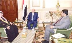 5 شرط جدید دولت مستعفی یمن برای گفتوگو با انصارالله