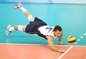 خطر تعلیق برای فدراسیون والیبال ایران