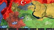 آزادی ۱۰ شهرک در امارت خودخوانده جبهه النصره