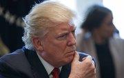 توضیح ترامپ درباره رابطه با رهبر کره شمالی