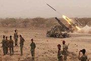 انصارالله از شلیک موشک به شرکت «آرامکو» خبر داد