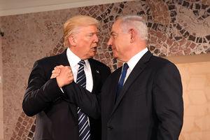 ترامپ: نتانیاهو دوست خوبی است