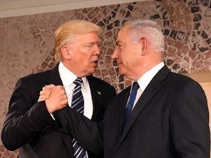 فرصتطلبی نتانیاهو در زمانه «ترامپ»