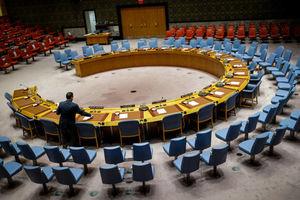 چه چیز آمریکا را در شورای امنیت منزوی کرد؟