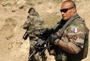 نظامی فرانسه