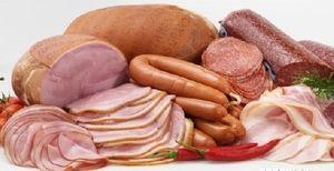 این فرآورده گوشتی را نخرید