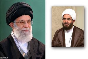 حجةالاسلام حاجعلیاکبری رئیس شورای سیاستگذاری ائمه جمعه شد +زندگینامه,