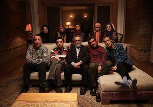 داستان یک ترور در سریال نوروزی