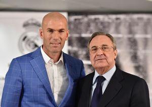 5 گزینه پیش روی زیدان برای حل مشکل رئال مادرید در سال 2018 + تصاویر