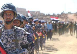 از شایعه آمادگی برای تسلیم شدن تا ادعای فرار رهبران انصارالله